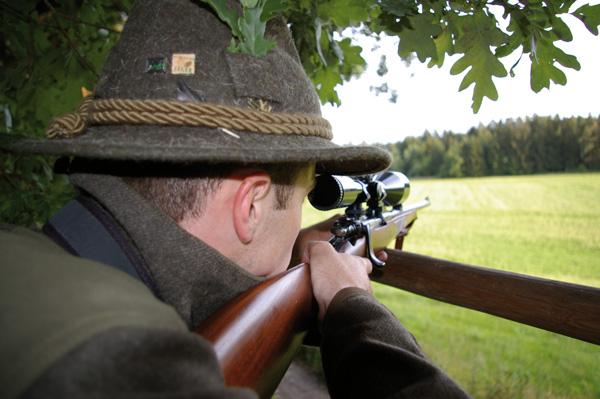 Coaching für Jäger und Schützen